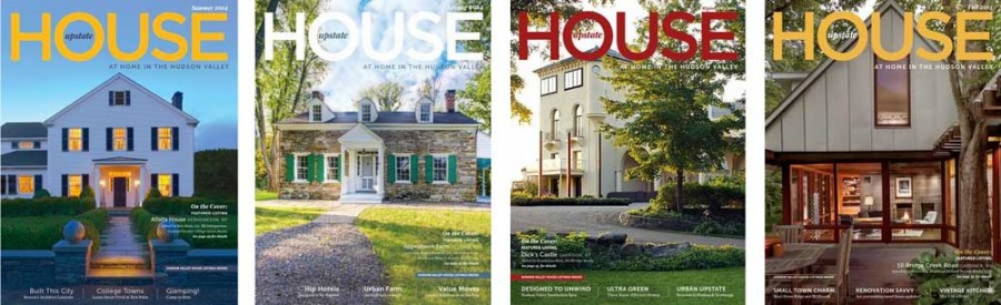 Upstate House Covers