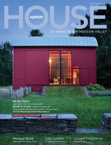 Upstate House Fall 2014