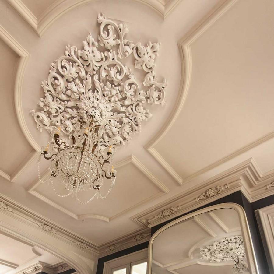 Ceiling-Detail