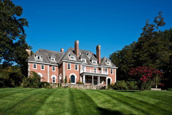 Suburban Renewal - Upstate House Upstate House