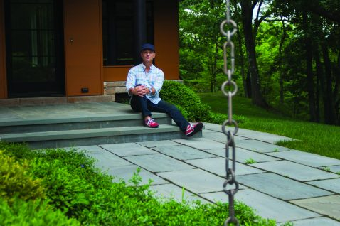 hudson valley architect steve marchetti