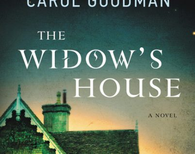 widows house 4 new books to read this fall