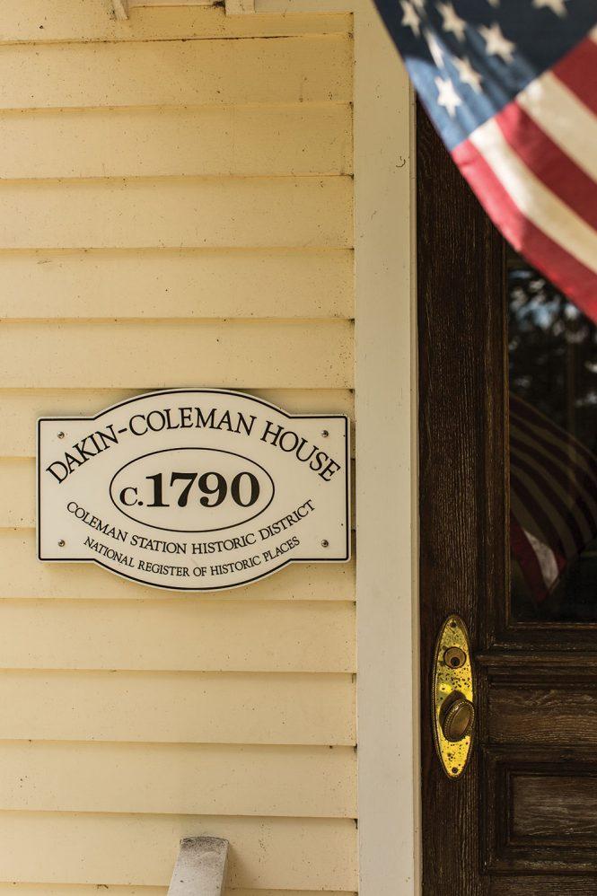 historic farmhouse north east ny