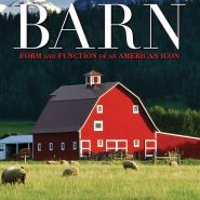 barns coffee table book