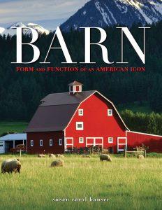 barns coffee table book