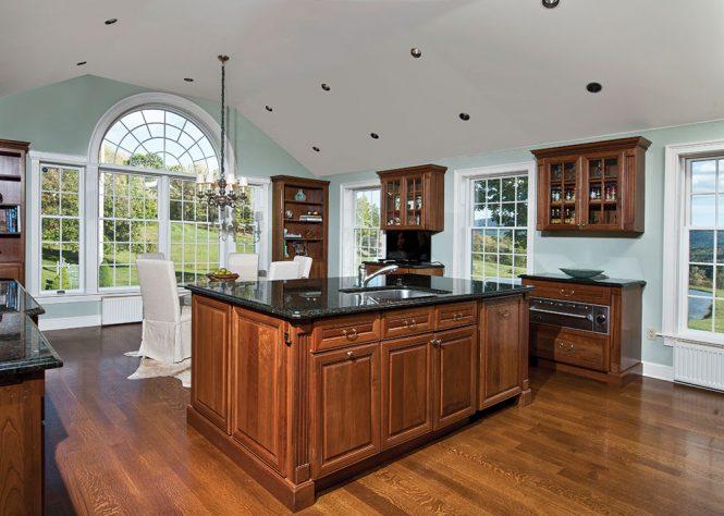 Roxbury estate for sale