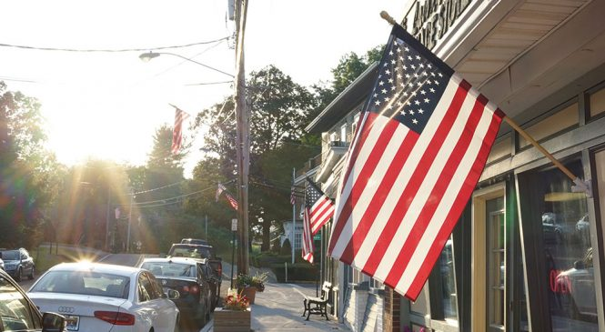 getting to know germantown