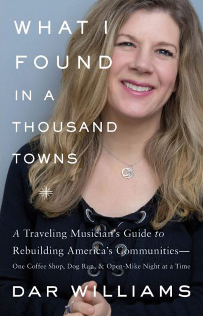 what i found in 1000 towns dar williams