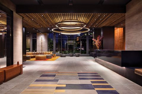 interior designer clodagh