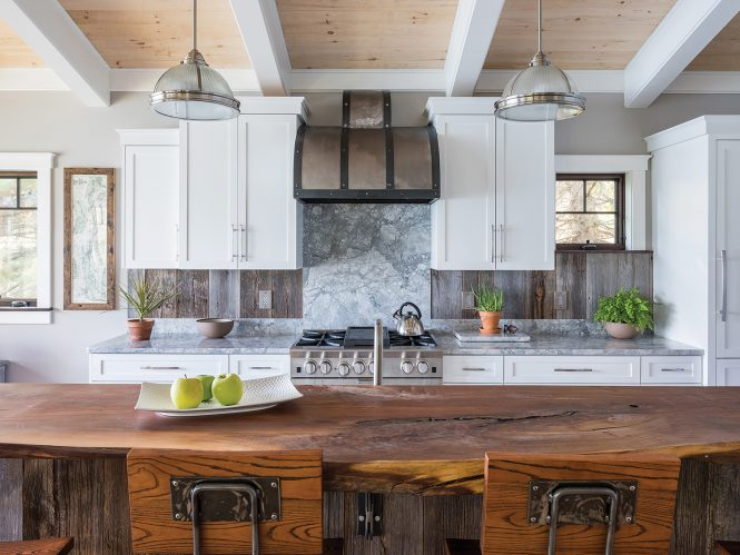 phinney design cabinets wood