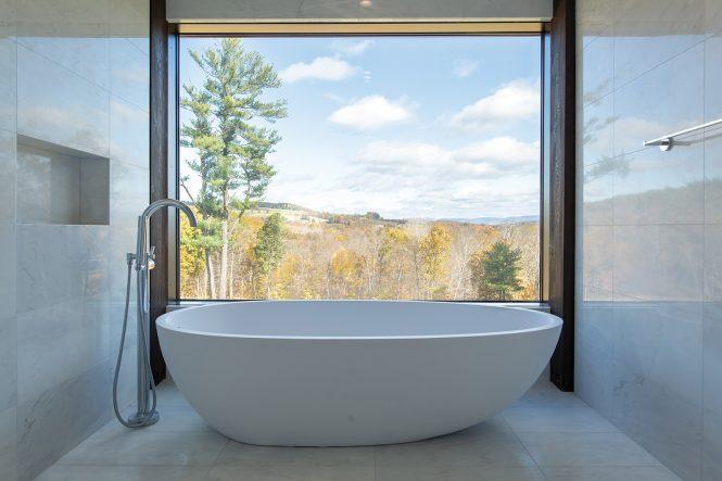 agape spoon XL bathtub