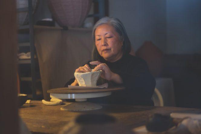yung mi kim ceramics